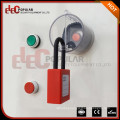 Elecpopular Hot Product 2016 27-32Mm High Quality Emergency Safety Stop Lockout/Push Button Lockout