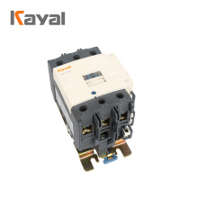 factory price cjx2 ac contactor high performance ac magnetic contactor silver point longlife ac contactor