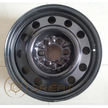 18x7.5 BOLT HOLE 6-135 JEEP RIM