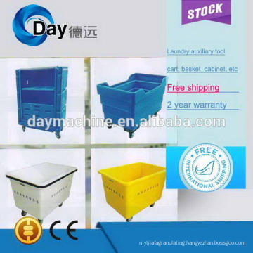2014 commercial and top sale clothes hamper with lid