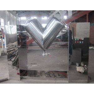 V Shape Mixing Machine Per uso farmaceutico e alimentare