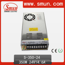 350W 24V 14.6A 220VAC to 24VDC Power Supply