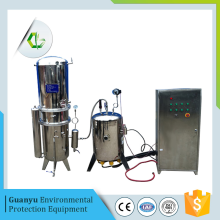 Penyuling air distiller portable water