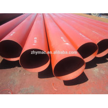 Factory Price,Steel Pipe,Chemical Fertilizer Pipe