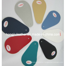 Manufacturer of Yacht Boat Outdoor Furniture Leather (Hongjiu-HS006#)