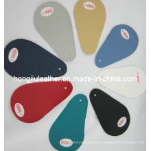 Fabricante de couro de móveis de exterior iate barco (Hongjiu-HS006 #)
