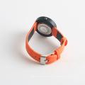 Hot sale watch unisex sport watch leather wristband quartz Japan movements