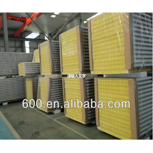 Glass Wool Roofing Sandwich Panel