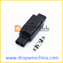 UDW2 Drop Wire Stecker