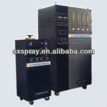 acrylic coating(plasma spray machine,powder coating)