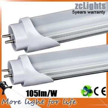 Luz del tubo de 4FT 18W con 3years Garantía