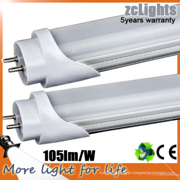 Lâmpada LED Linear T8 LED Tube com Ce