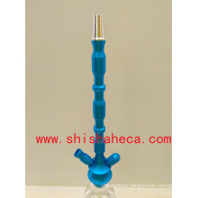 Multicolor Wholesale Aluminum Nargile Smoking Pipe Shisha Hookah