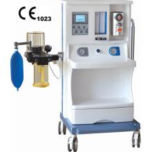 CE certificado UCI multifuncional anestesia máquina JINGLING-810