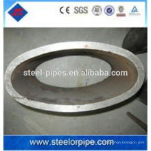 Высокоточная плоская овальная стальная трубка