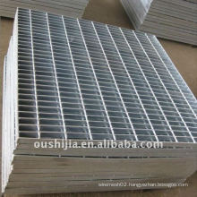 Electro forge welding steel grating(manufacture)