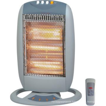 Halogen Heater (NSB-120B)