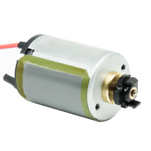 High rpm DC Motor | High Speed Small Motor | 1000 rpm High Torque DC Motor