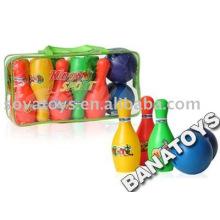 Bola de bowling profissional do jogo do esporte da venda