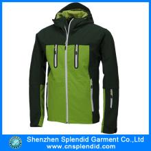 Guangdong Garment Manufucturer Custom Jackets para adultos