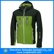 China Wholesale Sports Wear Fashion Casual Winter Jacken