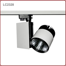 3 Wire Sharp COB 30W LED Track Light for Fashion Shop (LC2328)