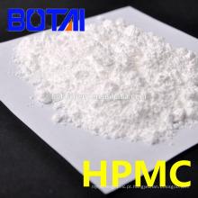 Revestimento de gesso de parede Skim Additive Celulose Ether Mhpc HPMC