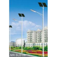 Farola LED solar (MR-SLD-08)
