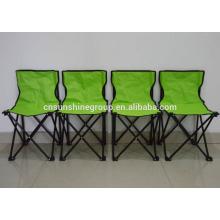 muebles de la silla de plegamiento