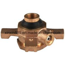 Bronze Erweiterung für Wasserzähler