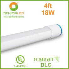 600mm / 1200mm / 1500mm Tubo de 150lm / W T8 LED