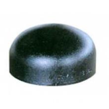 ASTM A234 asme b16.9carbon steel pipe fittings metal cap sch