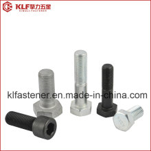 As1252 8.8 Galv Structural Bolt + 2h-Nuts + Washers