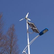 Éclairage de rue solaire fourni par usine 30W