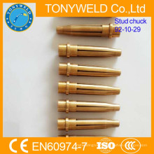 welding supply stud welding chunk M5 921029 for stud welding torch