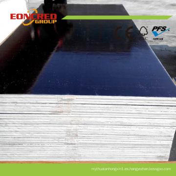 Contrachapado de madera contrachapada de fabricación 12mm