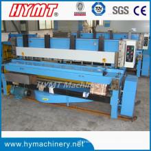 Q11-6X3200 mechanische Guillotine-Schneidemaschine