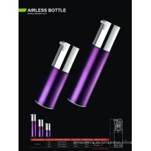 01 Jy127 50ml PP botella privada de aire para el año 2015