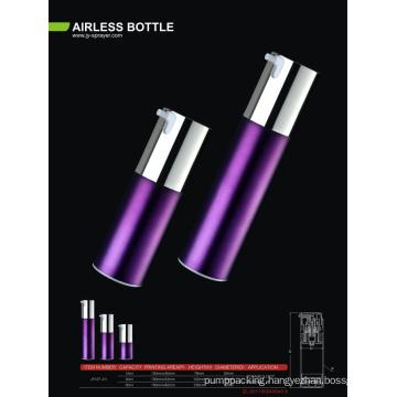 Jy127-01 30ml PP Airless Bottle for 2015