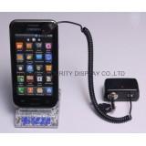 Mobile Phone or Laptop Retail Display Alarm,Security Ipad Retail Display Holder