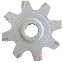 Asphalt Concrete Groove Cutter