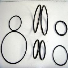 Характеристики уплотнительных колец из силиконовой резины