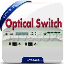 Interruptor de fibra óptica