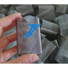 Malha de arame de aço inoxidável de alta qualidade / malha de filtro