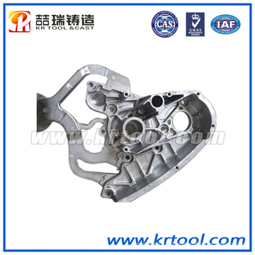 High Precision Casting for Lighting Parts