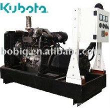 Kubota Motorengenerator