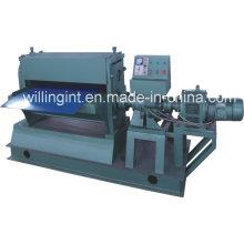 Farbe Kleber Laminierung und Präge-Maschine