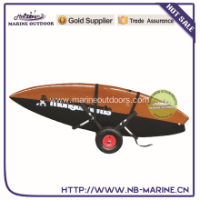Novelty products foldable surfboard trolley from China