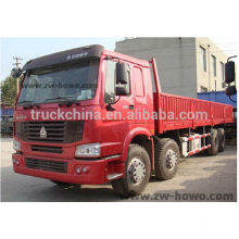Sinotruck HOWO Cargo Truck Hot Sale China