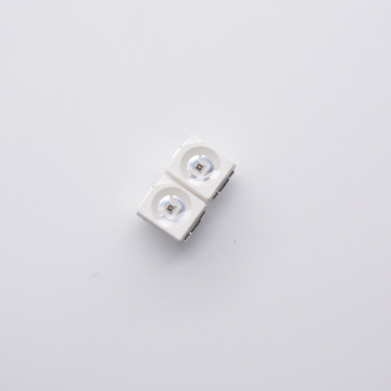 Stor Chip Storlek 850nm IR LED 3528 PLCC-2